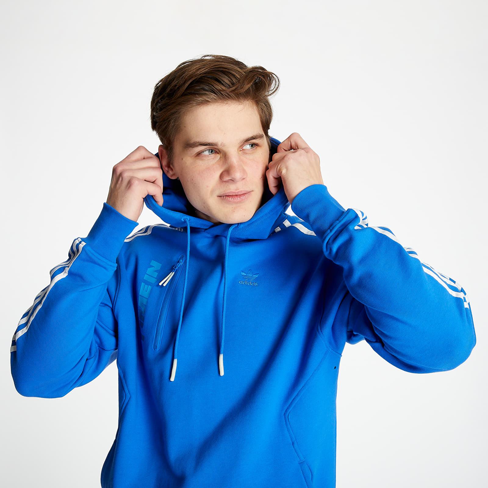 adidas x Ninja Hoodie Blue S