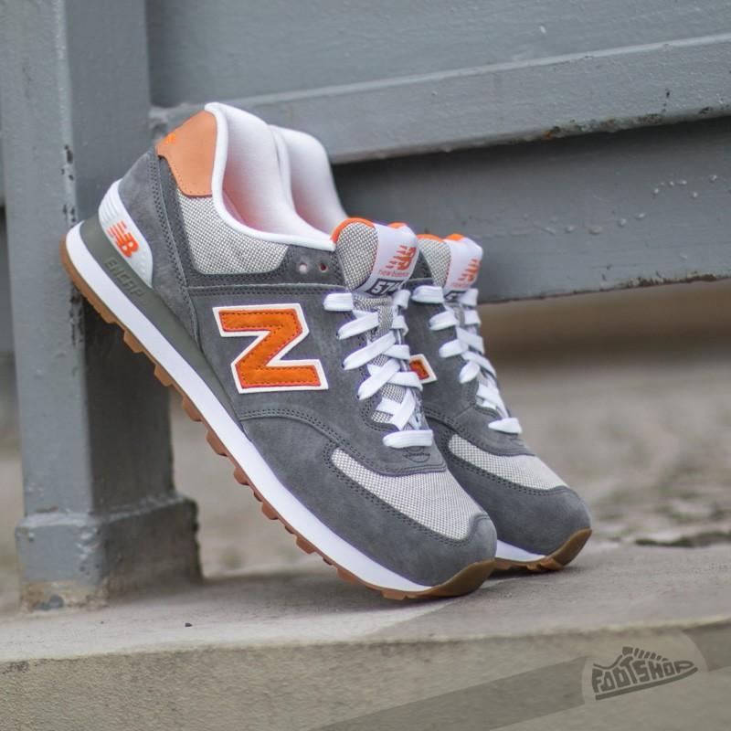 New Balance ML574PIB  fdc3cd44fd