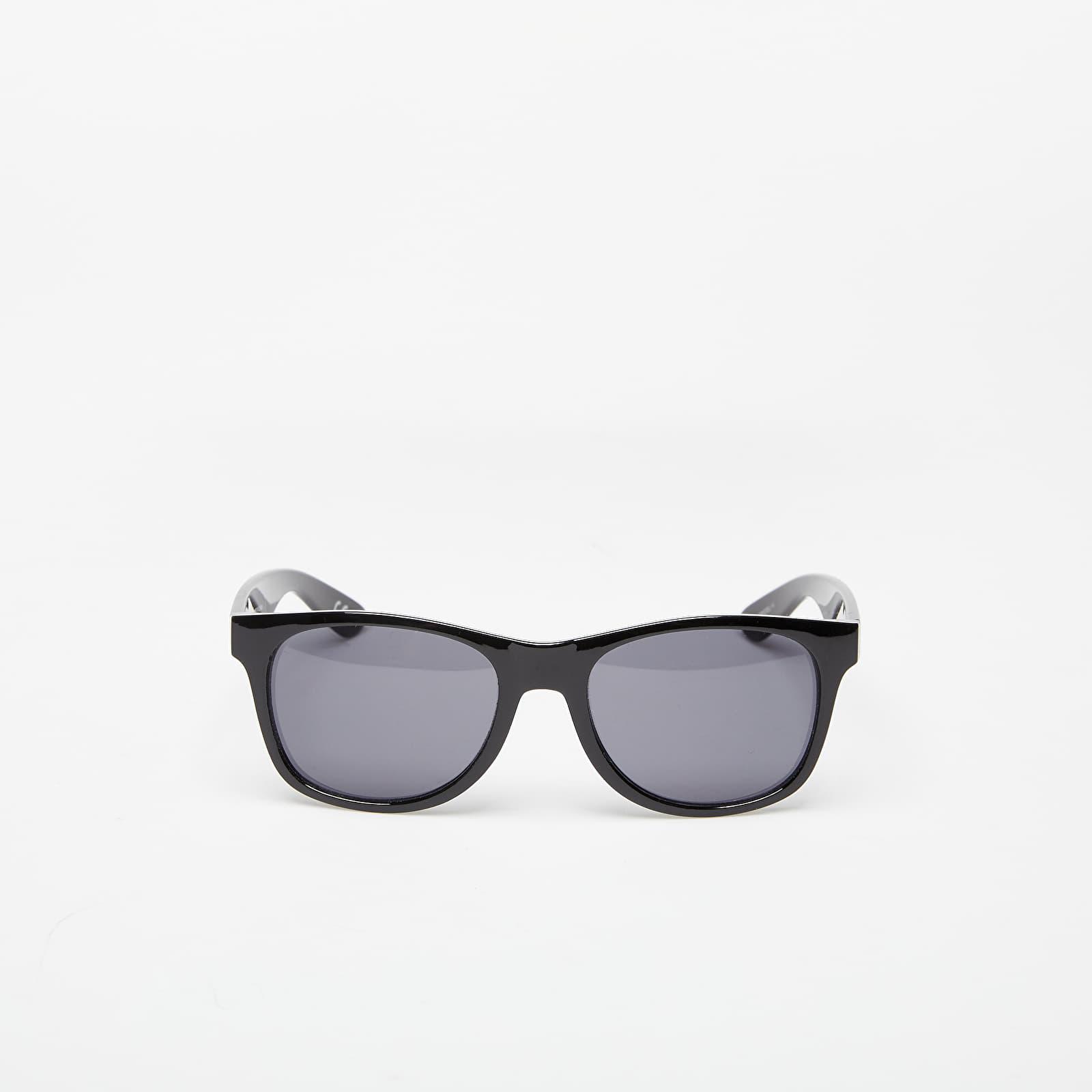 Sunglasses Vans Spicoli 4 Shades Sunglasses Black