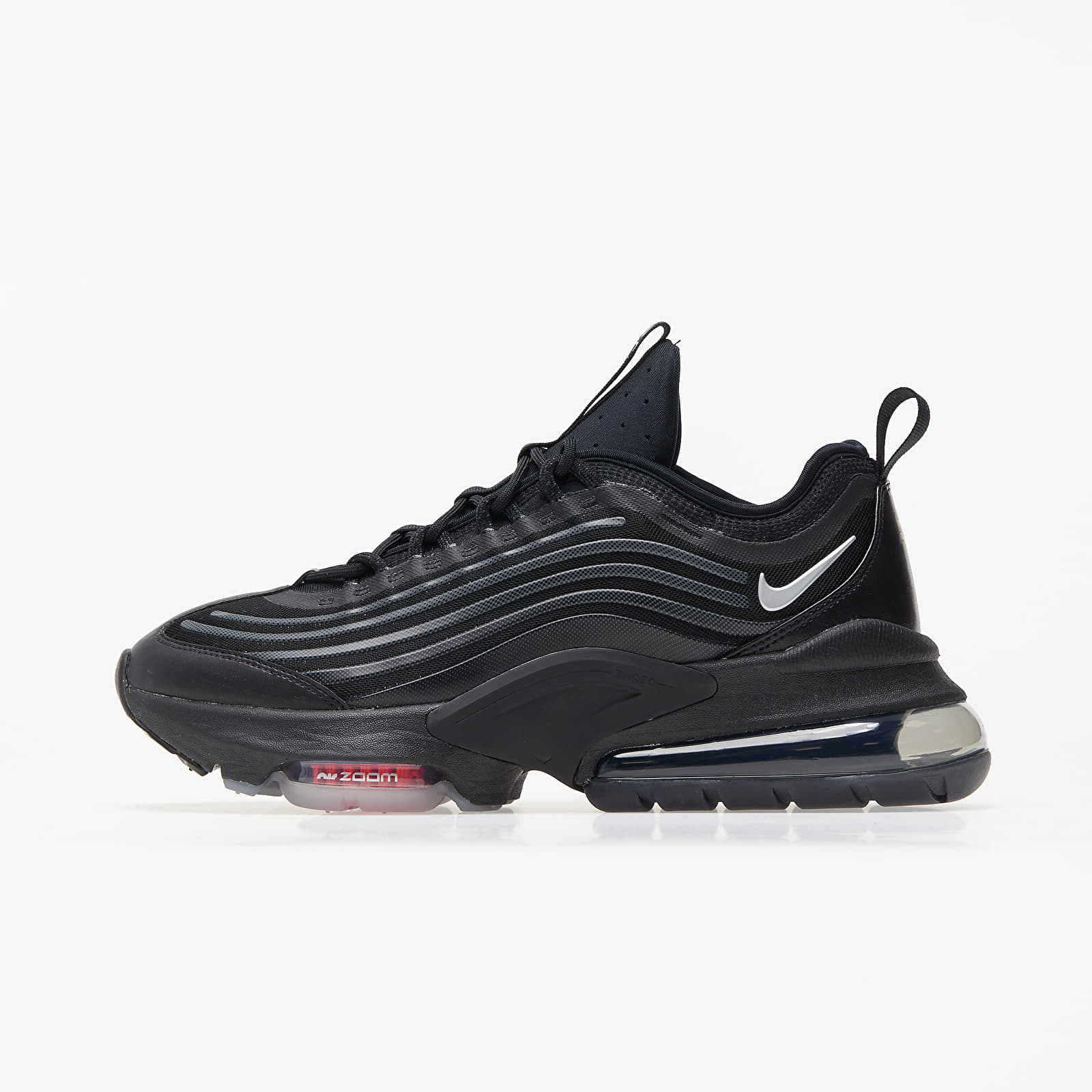 Nike Air Max ZM950 Black/ Black-Metallic Silver EUR 42