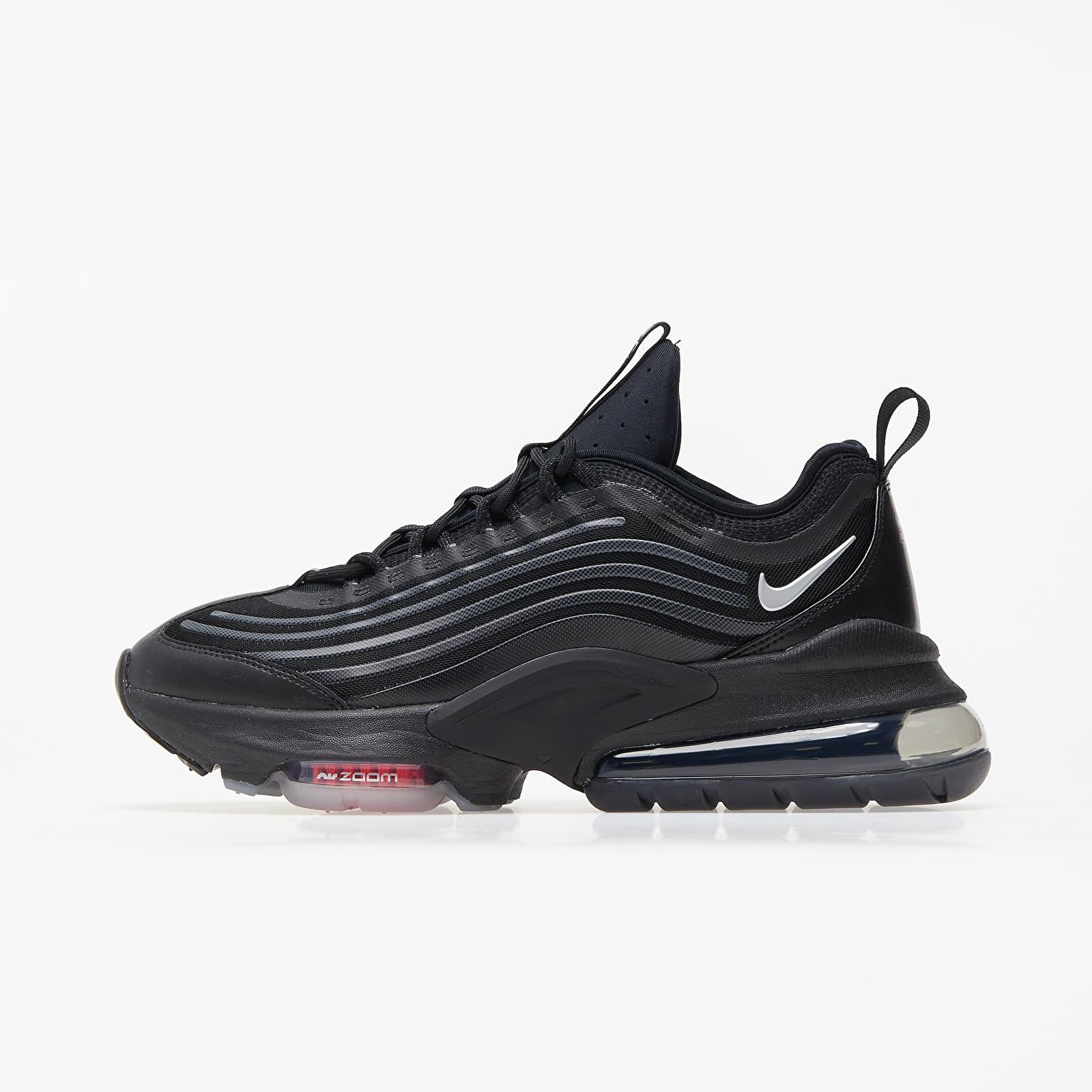 Încălțăminte și sneakerși pentru bărbați Nike Air Max ZM950 Black/ Black-Metallic Silver