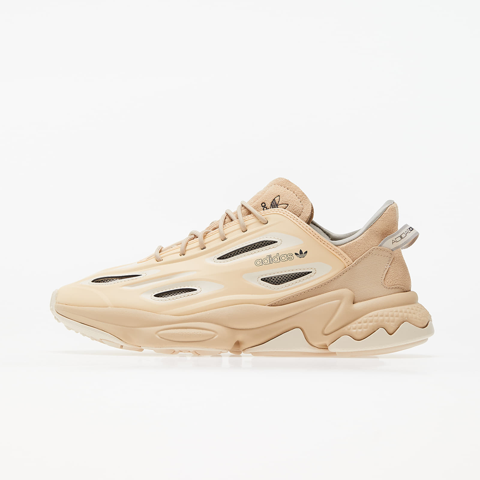 adidas Ozweego Celox W St Pale Nude/ Linen/ Light Brown EUR 37 1/3