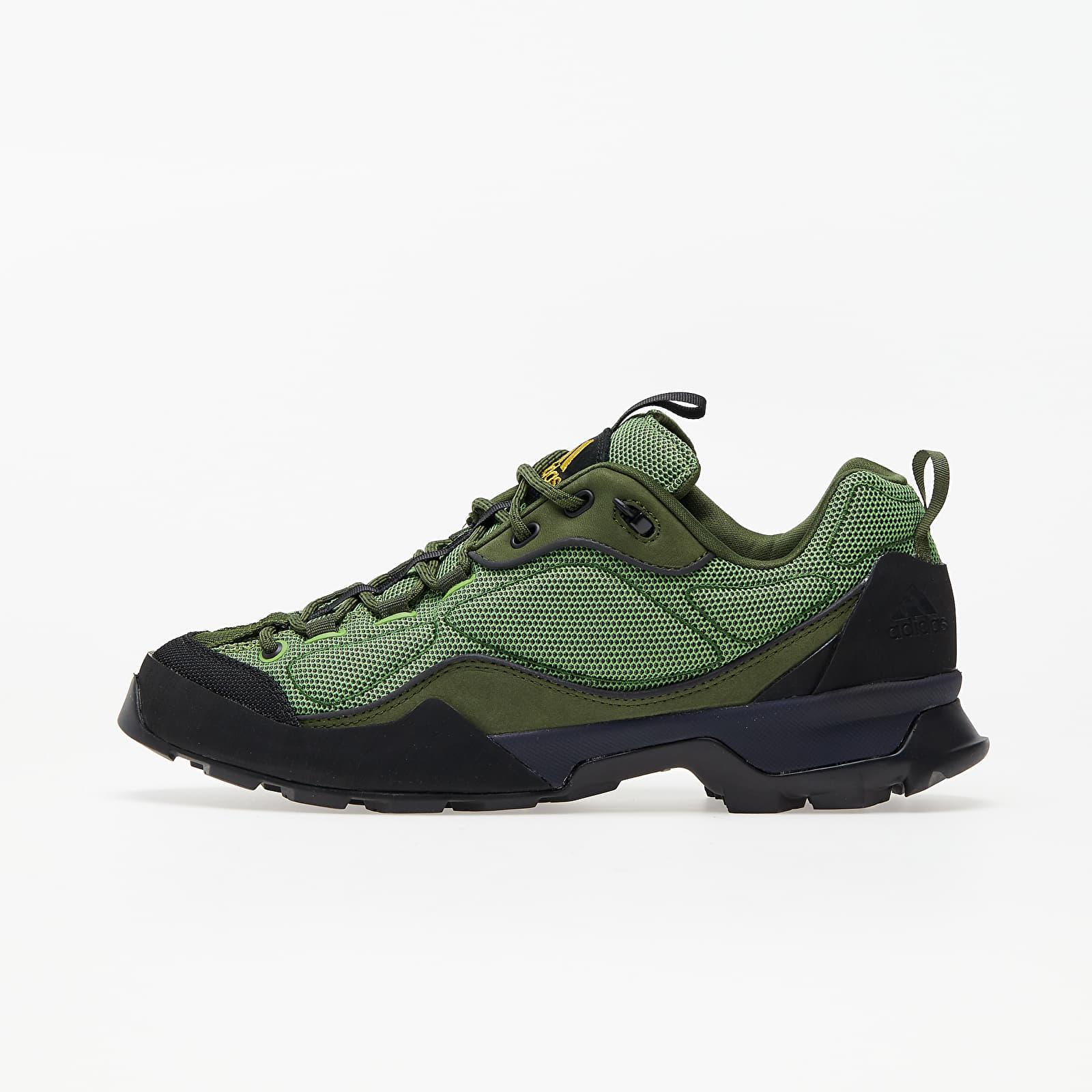 adidas Sahalex Craft Green/ Craft Green/ Core Black EUR 44