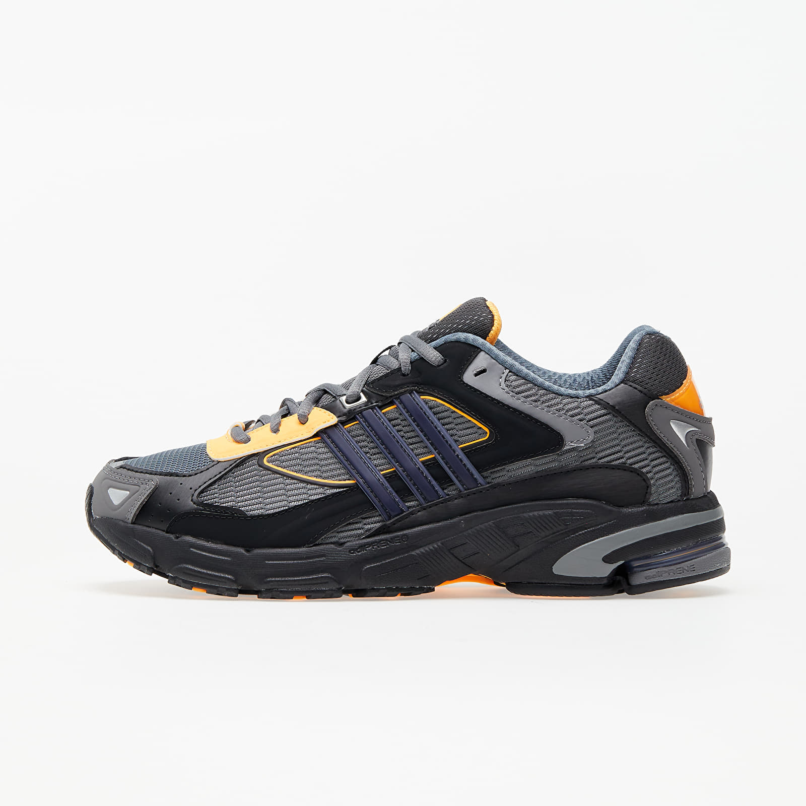 adidas Response Cl Grey Four/ Core Black/ Flash Orange EUR 46