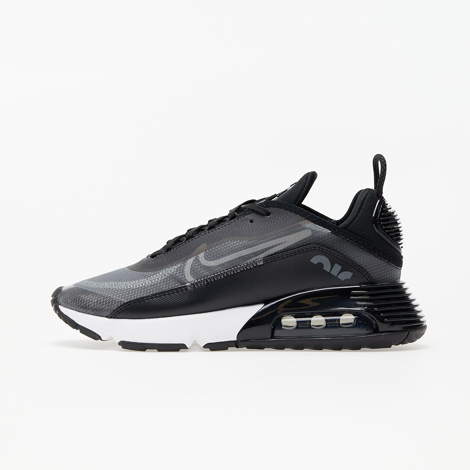 Nike Air Max 2090 Black/ White-Wolf Grey-Anthracite EUR 42