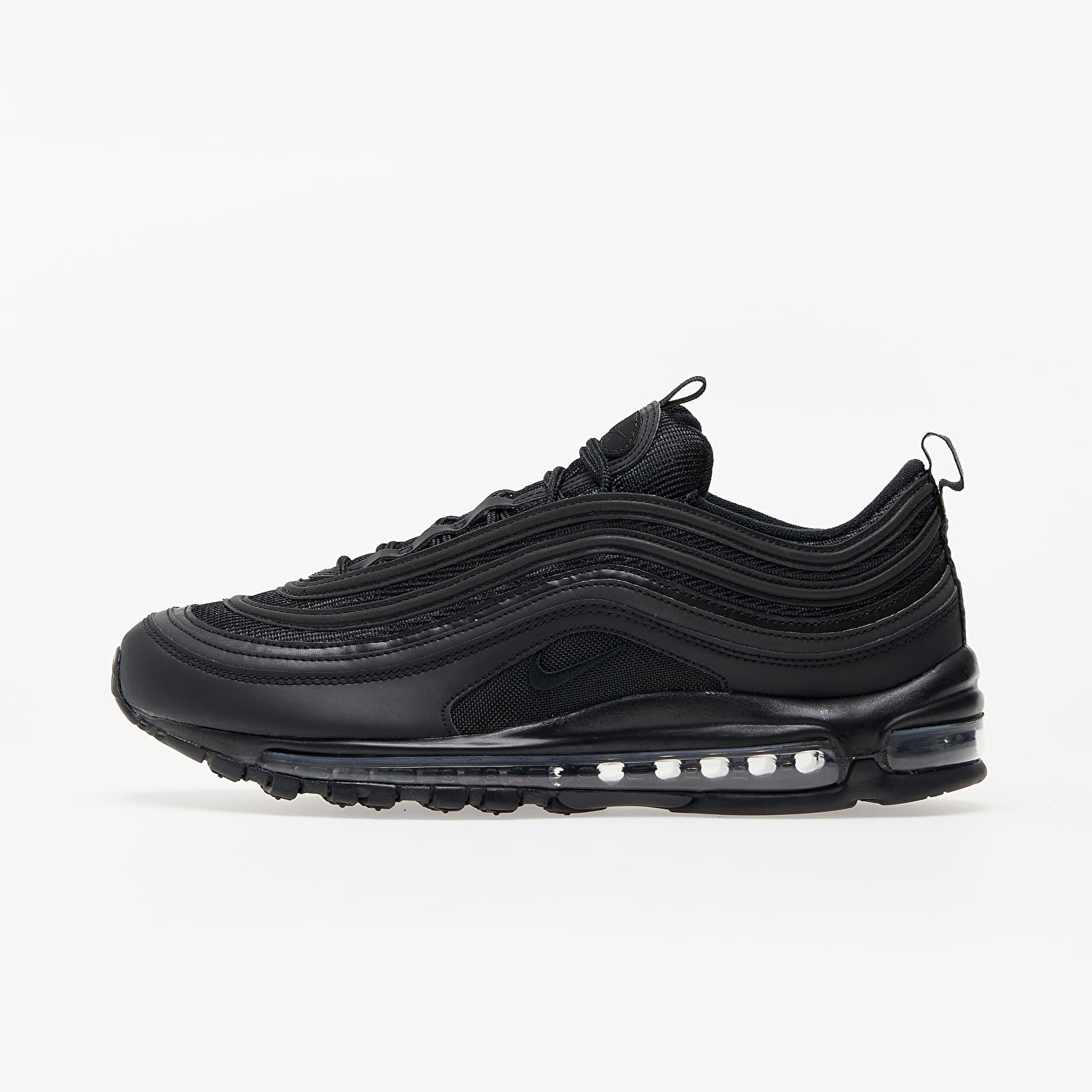 Nike Air Max 97 Black/ Black-White EUR 42