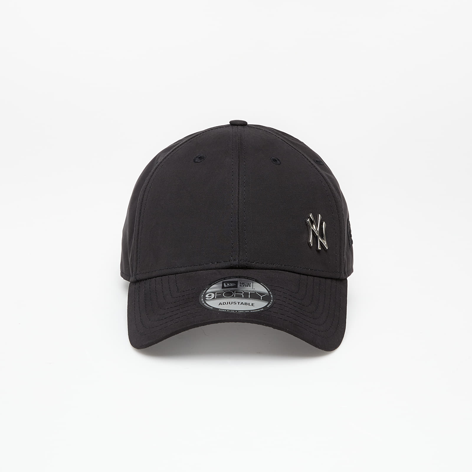 Casquettes New Era Cap 9Forty Flawless Logo New York Yankees Black