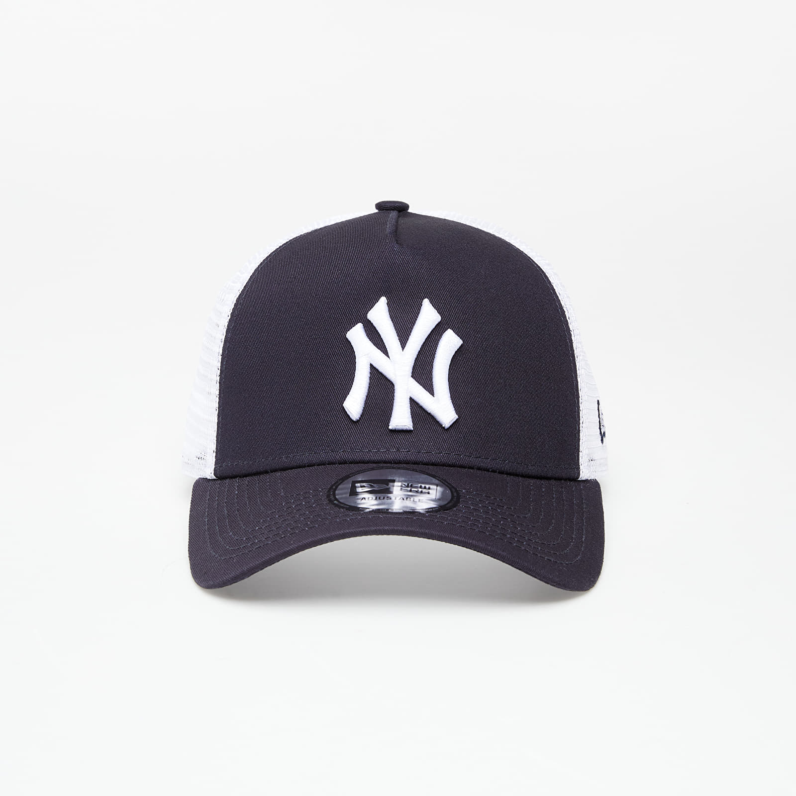 Šilterice New Era Cap Clean Trucker 2 New York Yankees Navy/ White