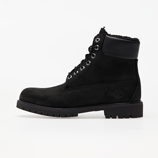 shoes Timberland 6 In Premium Fur Lined