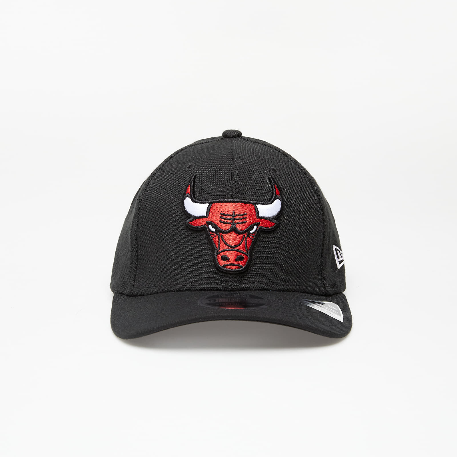 Snapbacks New Era Cap 9Fifty Nba Stretch Snap Chicago Bulls Blackotc