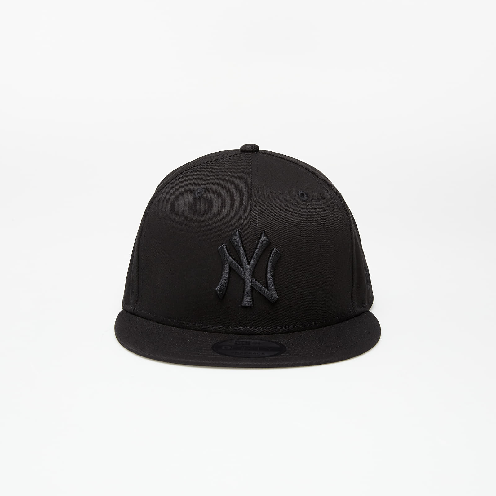 Caps New Era Cap 9Fifty Mlb New York Yankees Black Black