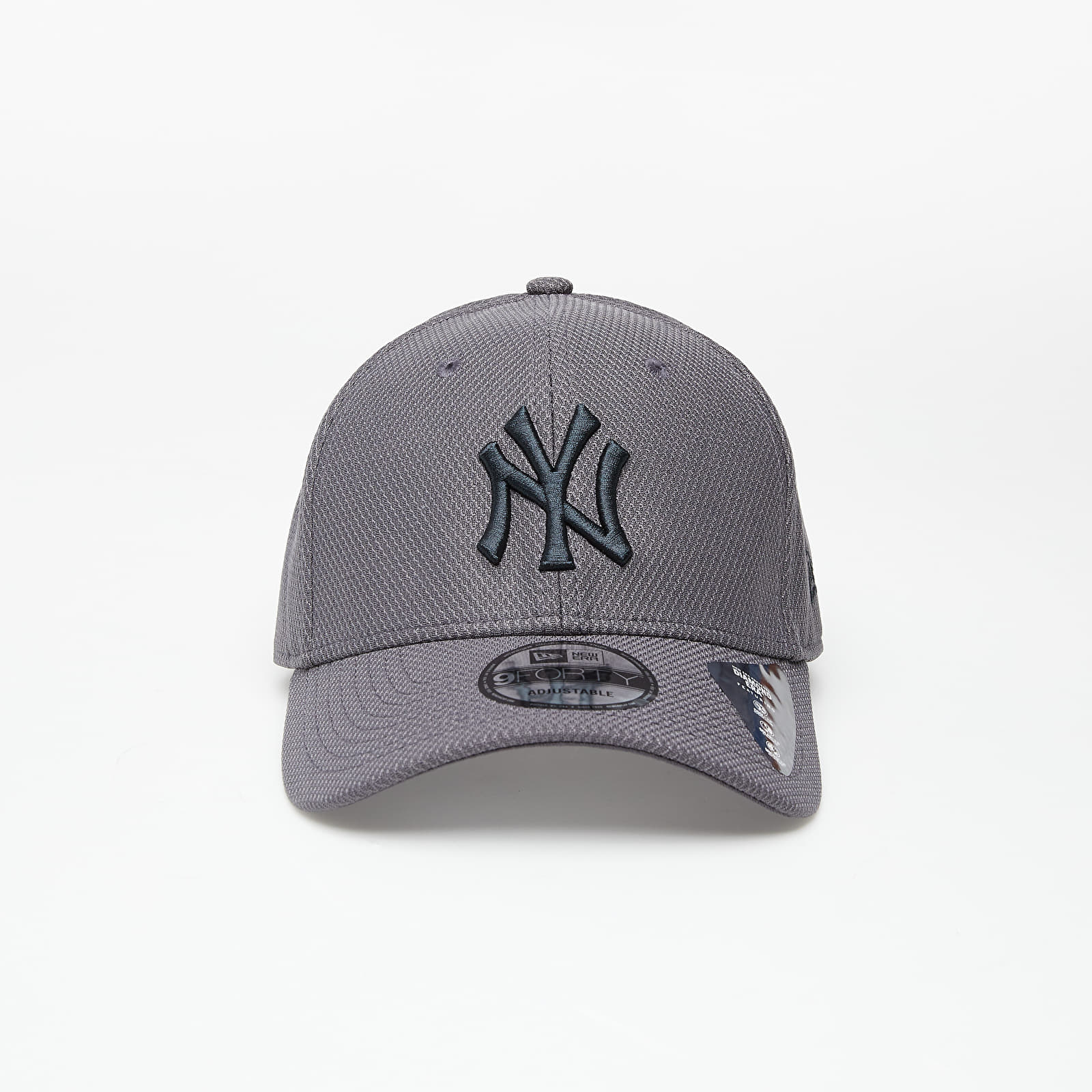 New Era Cap 9Forty Mlb Diamond Era New York Yankees Grey EUR