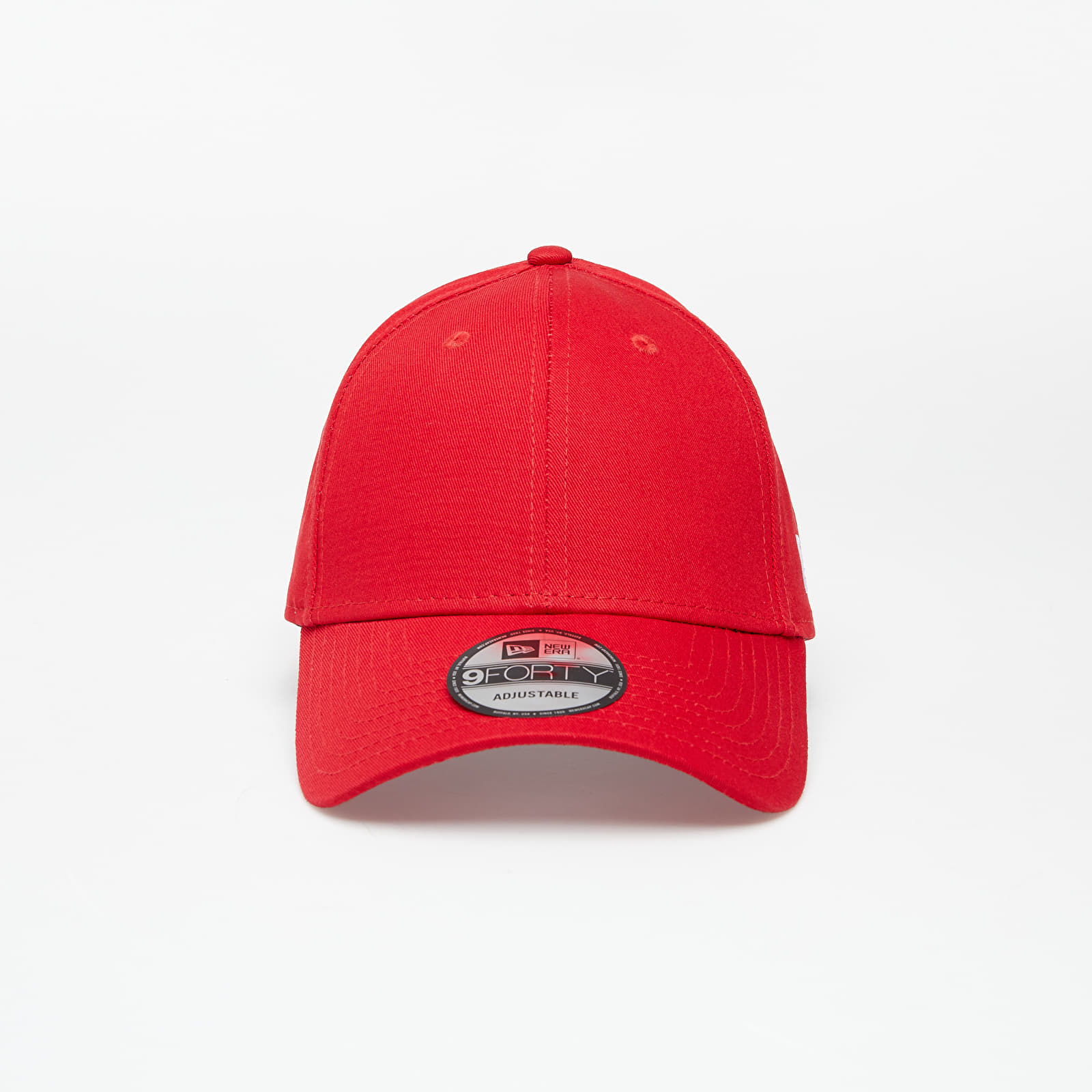 New Era Cap 9Forty Flag Collection Scarlet/ White univerzálna