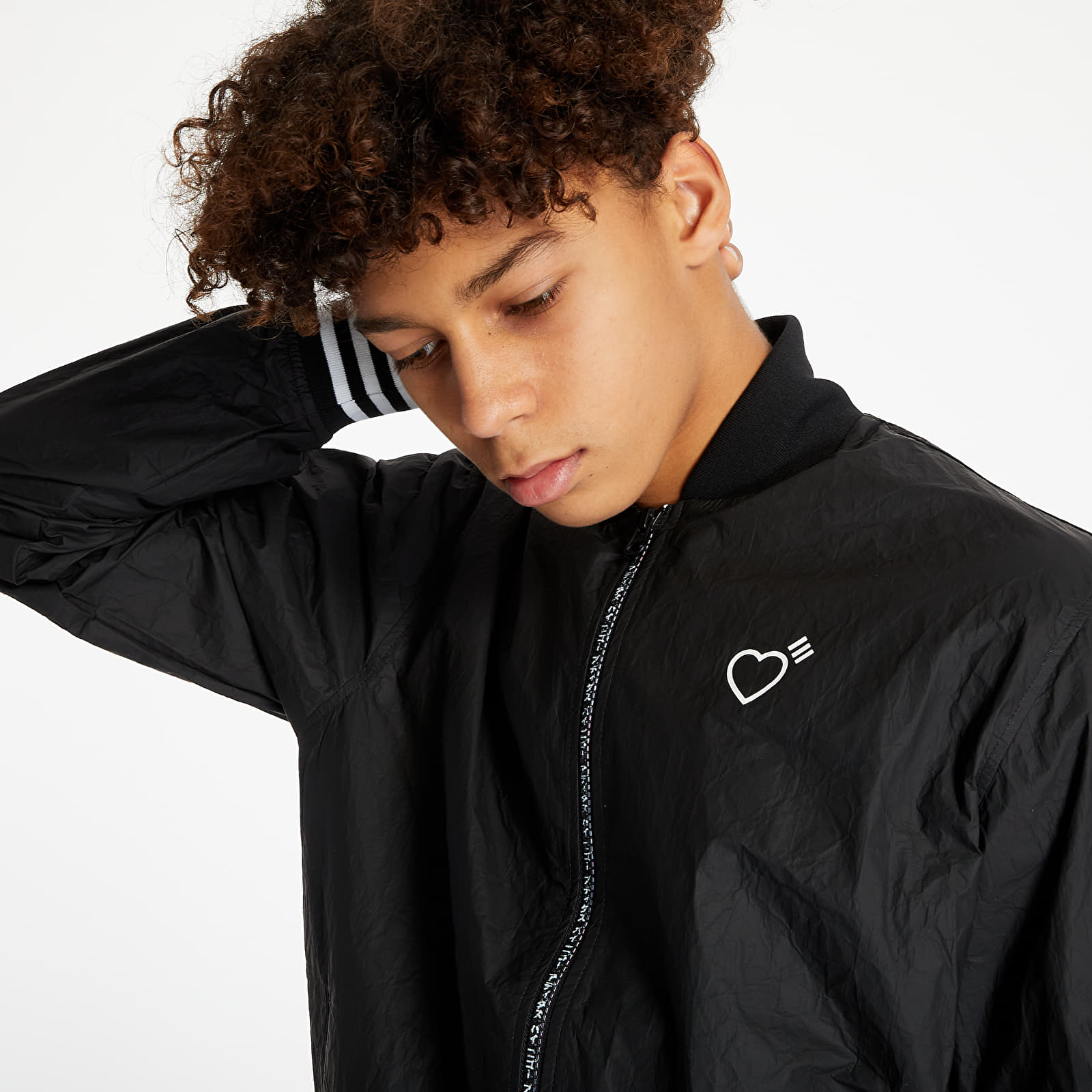 Geci adidas Human Made TYVEK Black