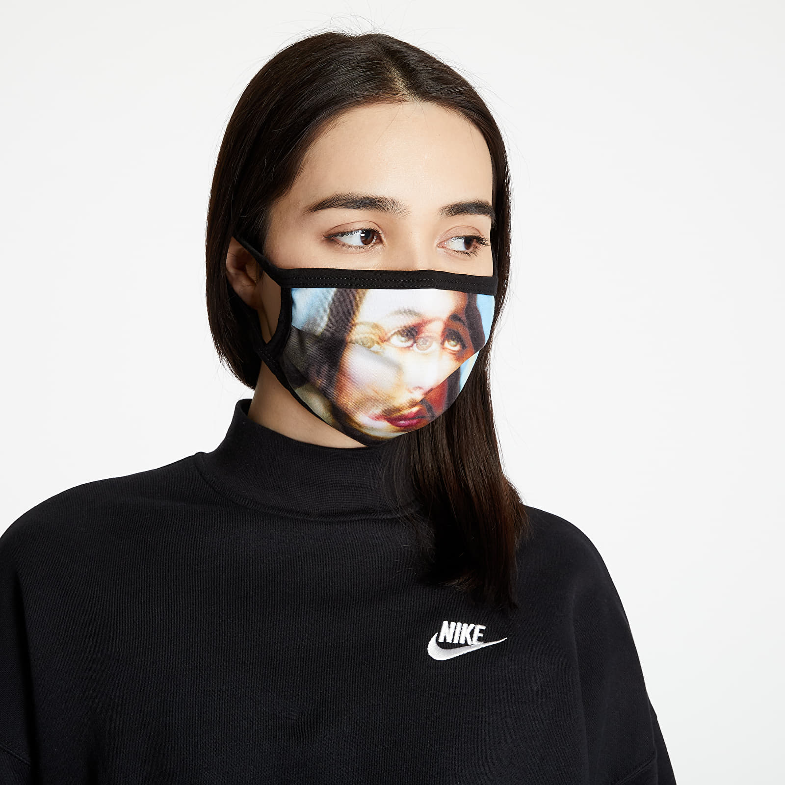 Altele PLEASURES Holy Face Mask Multi