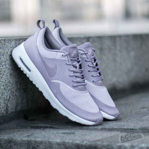 Nike Wmns Air Max Thea TXT (Plum Fog Purple Smoke)
