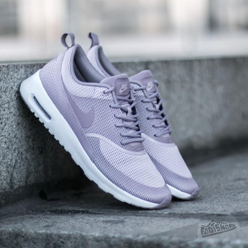 c0c1030078d Nike W Air Max Thea TXT Plum Fog/ Purple Smoke White | Footshop