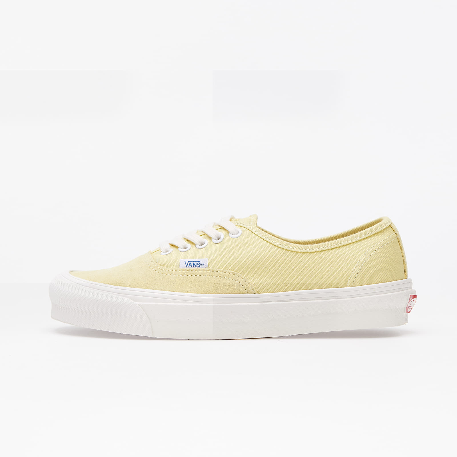 Γυναικεία παπούτσια Vans OG Authentic LX (Suede/ Canvas) Chardonnay