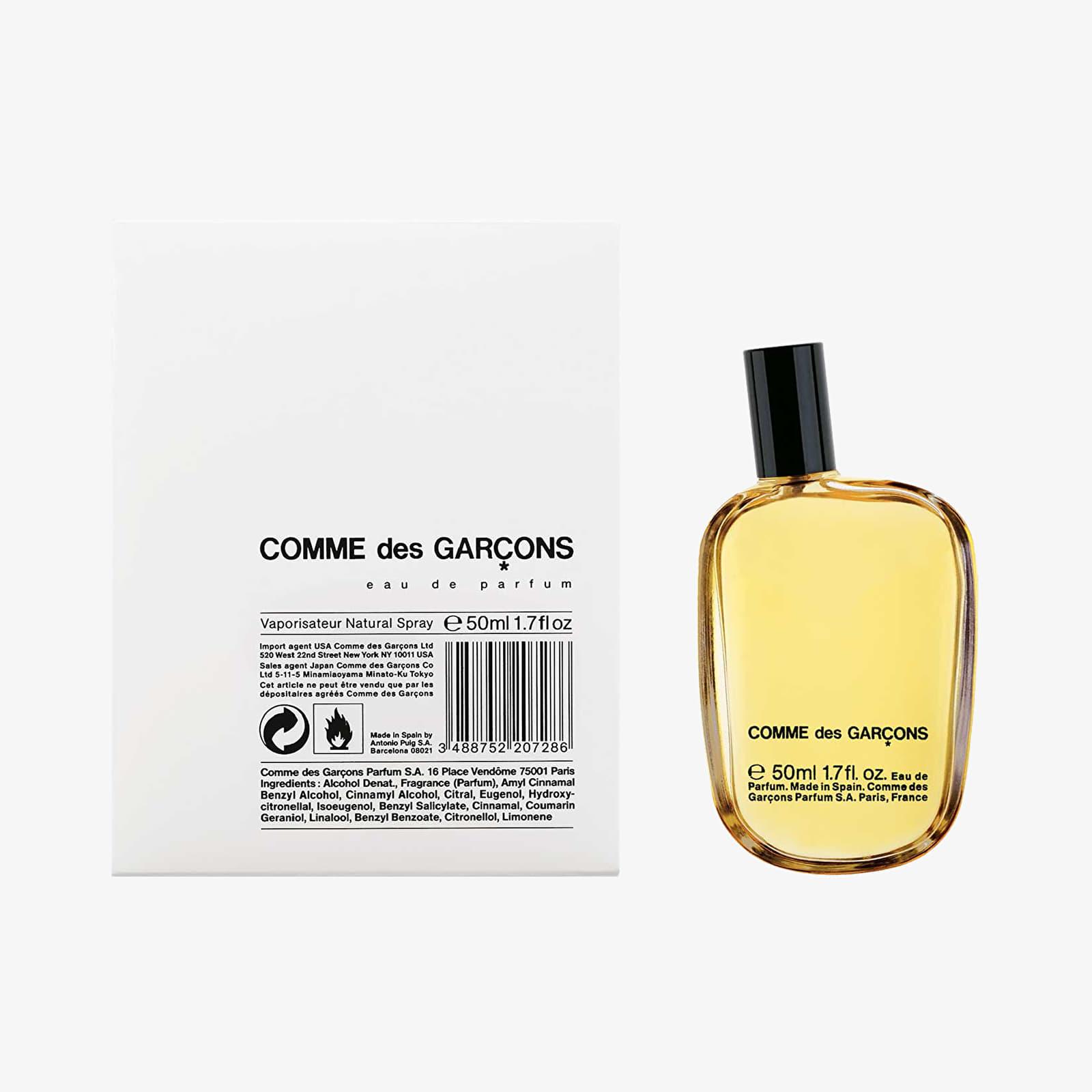 Comme Des Garçons Eau De Parfum 50ml