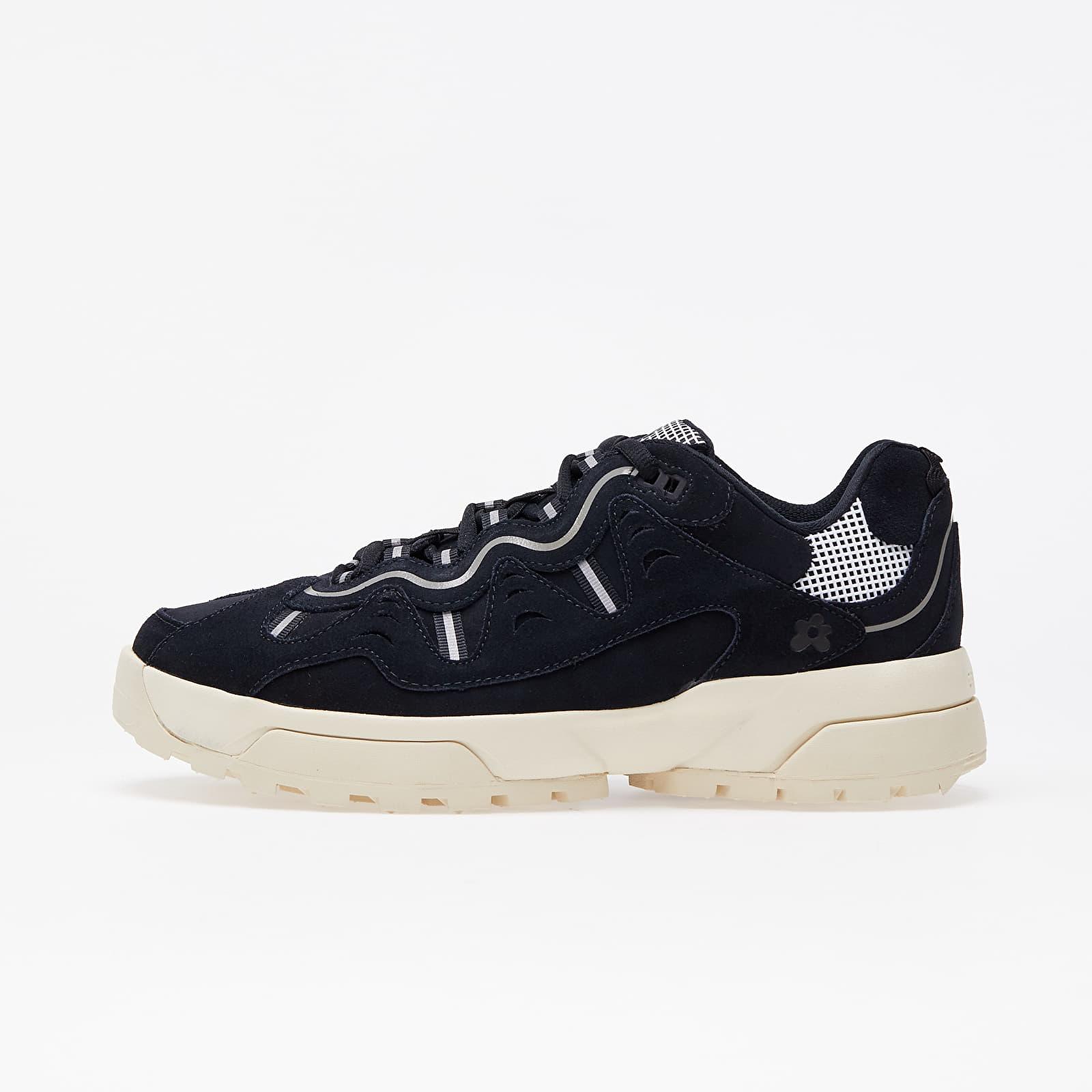 Men's shoes Converse x Golf Le Fleur Gianno OX Black/ Egret