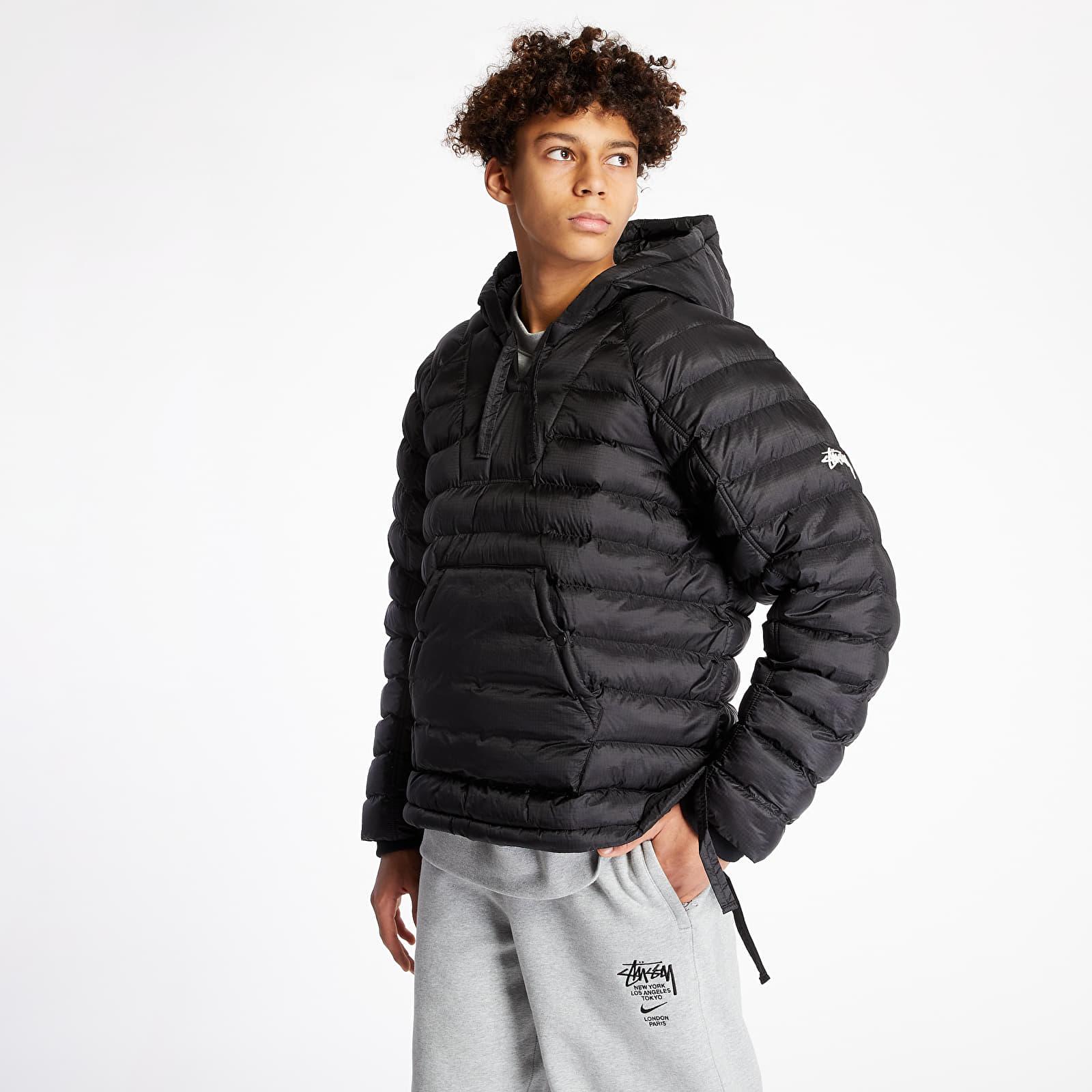 Bundy Nike x Stüssy NRG Puffer Jacket Black
