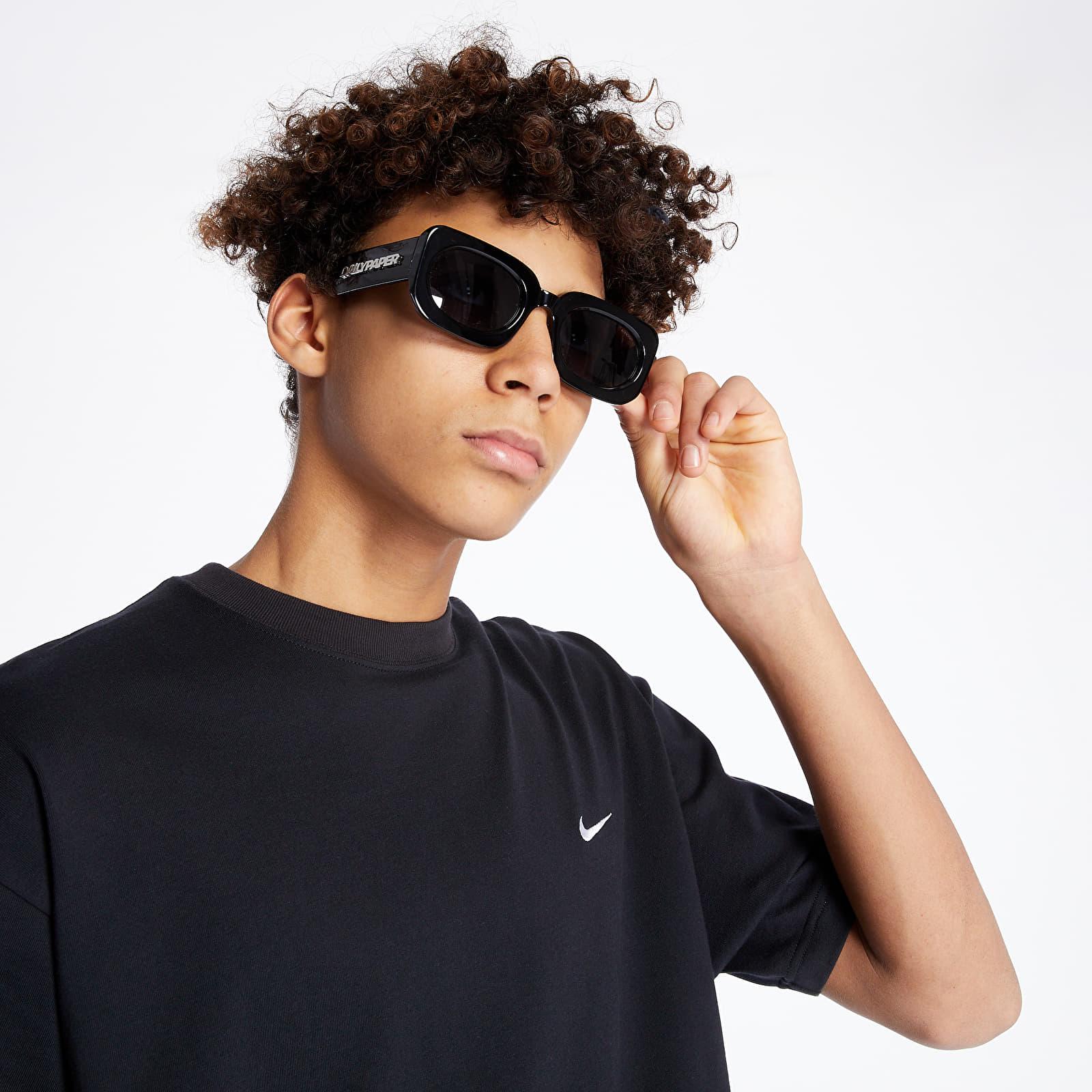 NikeLab Tee Black/ White S