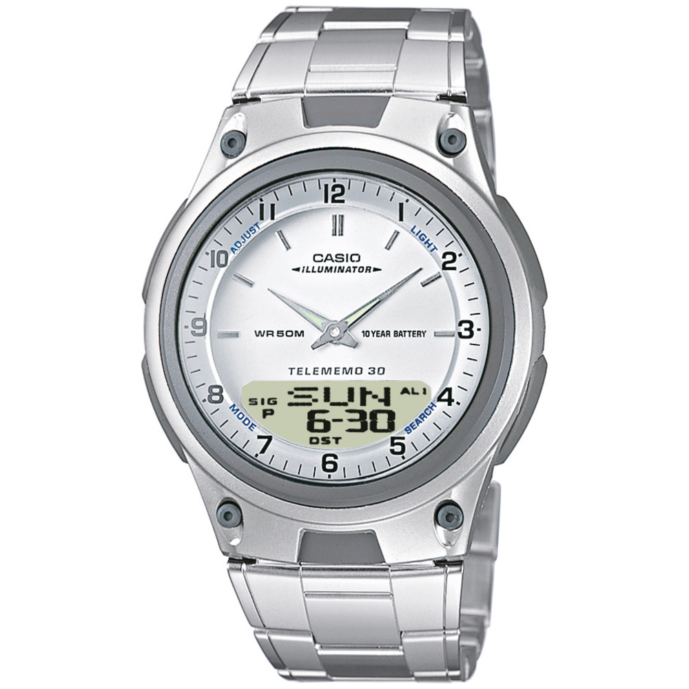 Casio AW-80D-7AVES Universal