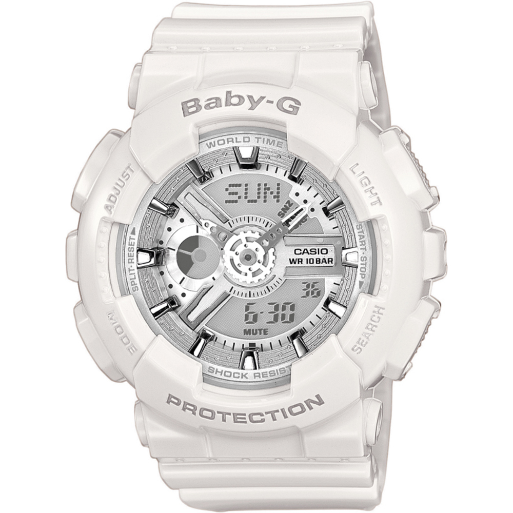 Casio Baby-G BA-110-7A3ER Universal