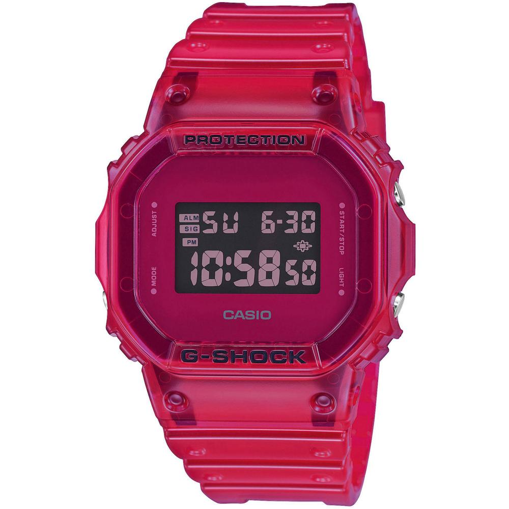 Casio G-Shock DW-5600SB-4ER univerzálna