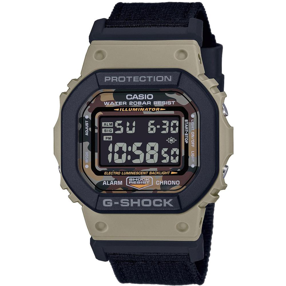 Casio G-Shock DW-5610SUS-5ER Universal