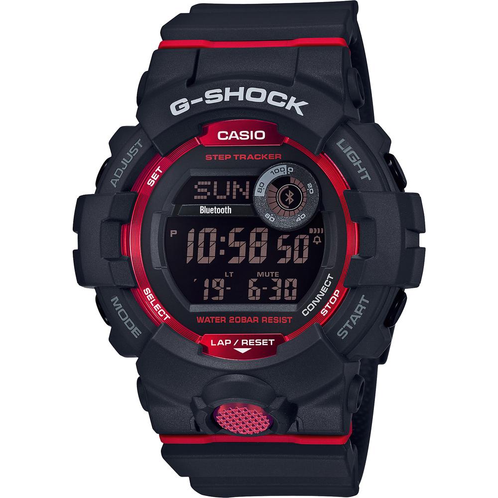 Casio G-Shock GBD-800-1ER univerzálna