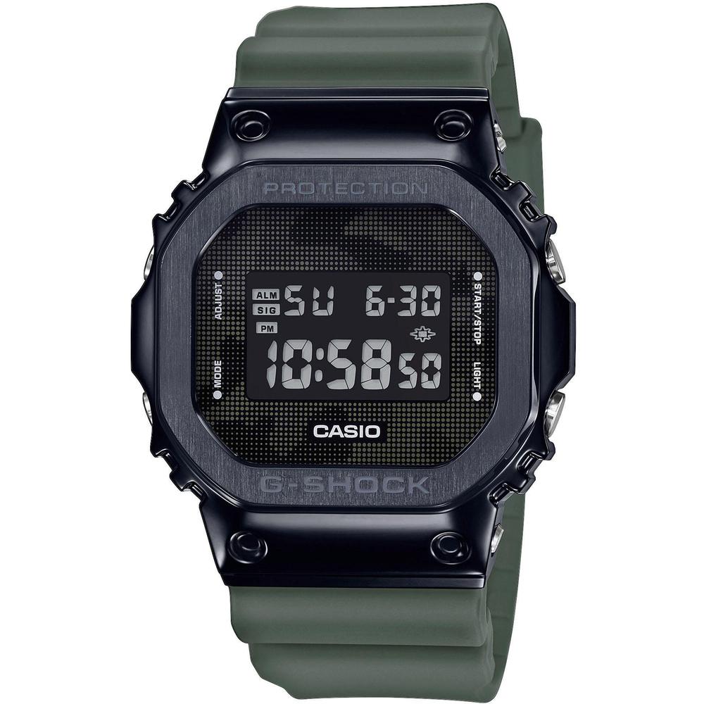 Casio G-Shock GM-5600B-3ER Universal