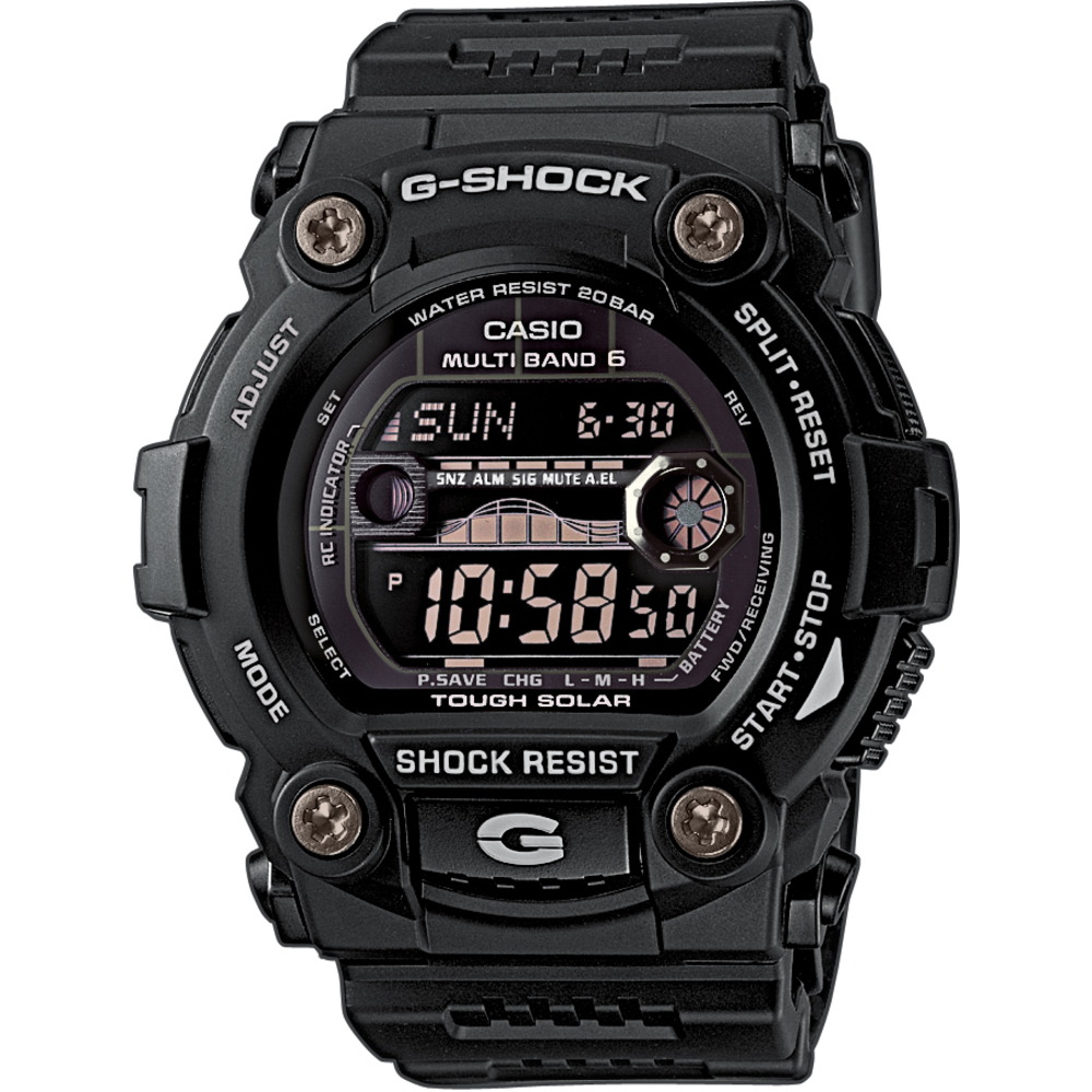 Casio G-Shock GW-7900B-1ER univerzálna