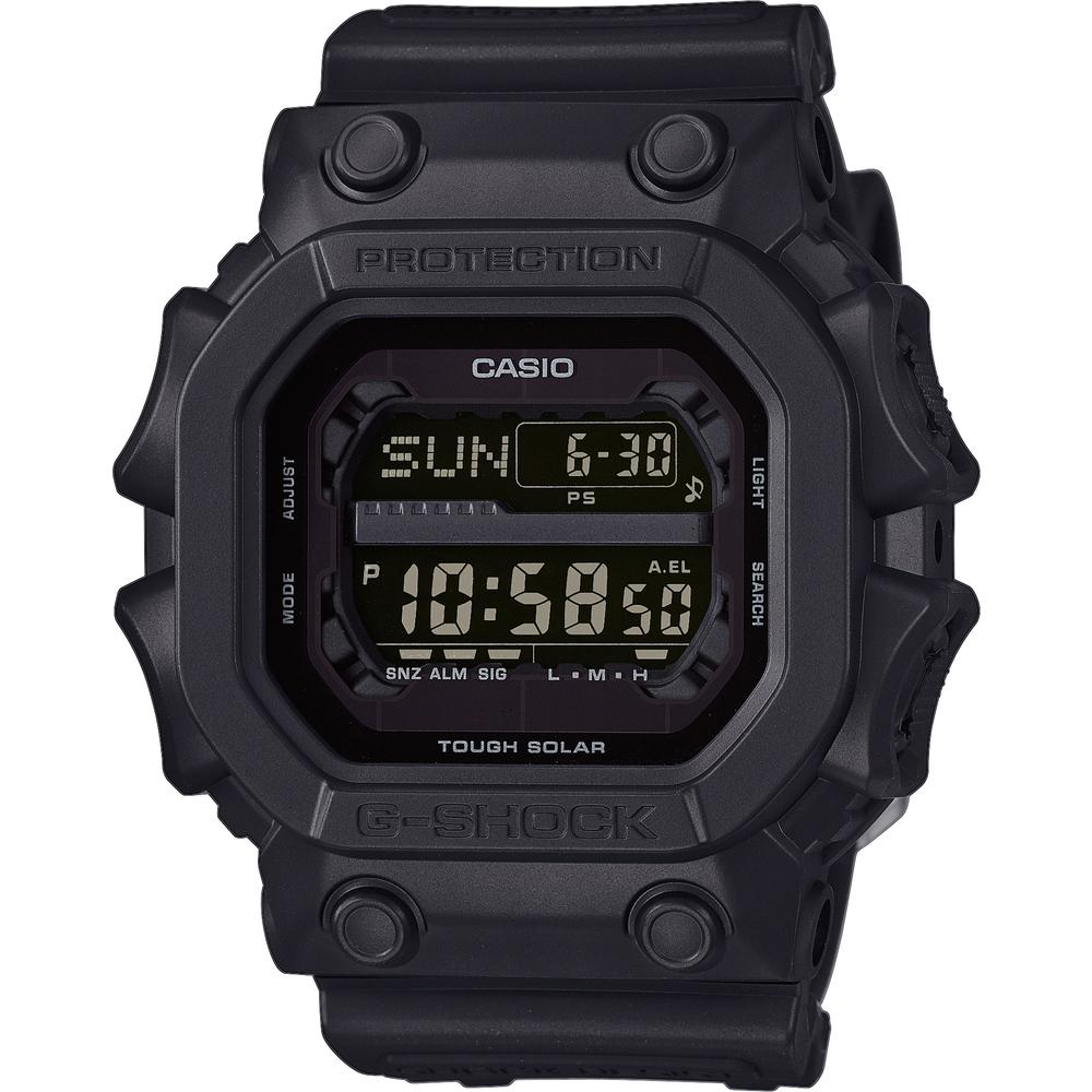 Casio G-Shock GX-56BB-1ER univerzálna