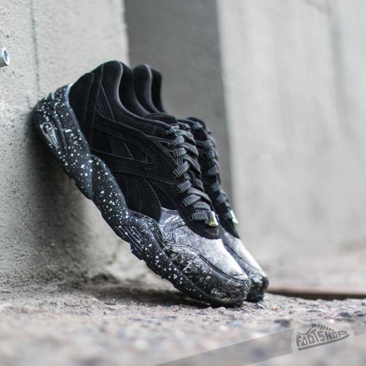 nouveau produit 0bae7 69db2 Puma R698 ROXX Black Dark Shadow | Footshop