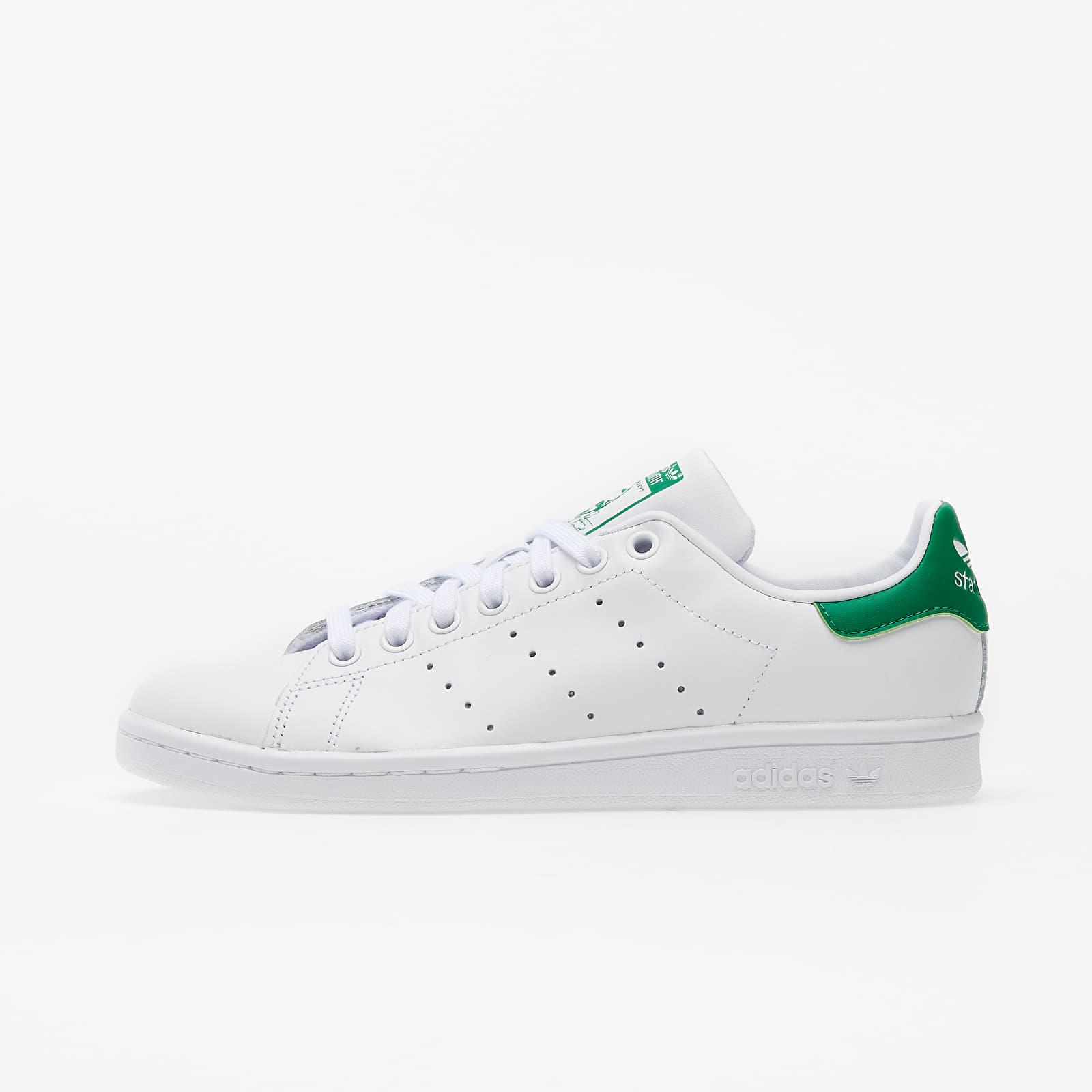 Ανδρικά παπούτσια adidas Stan Smith Run Ftw White/ Core White