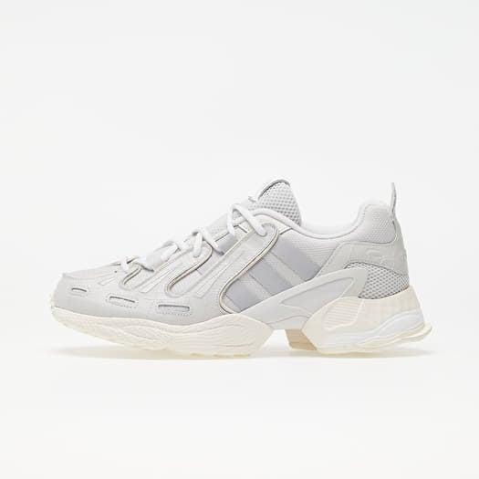 adidas EQT Gazelle Grey One/ Silver Mate/ Core White | Footshop