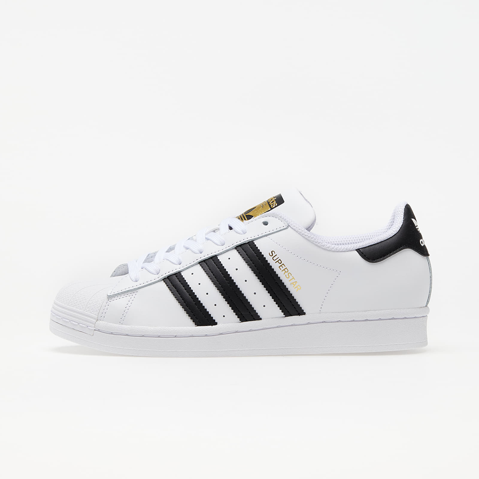adidas Superstar Ftw White/ Core Black/ Ftw White EUR 48