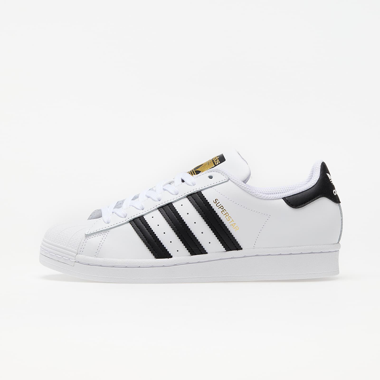 Men's shoes adidas Superstar Ftw White/ Core Black/ Ftw White