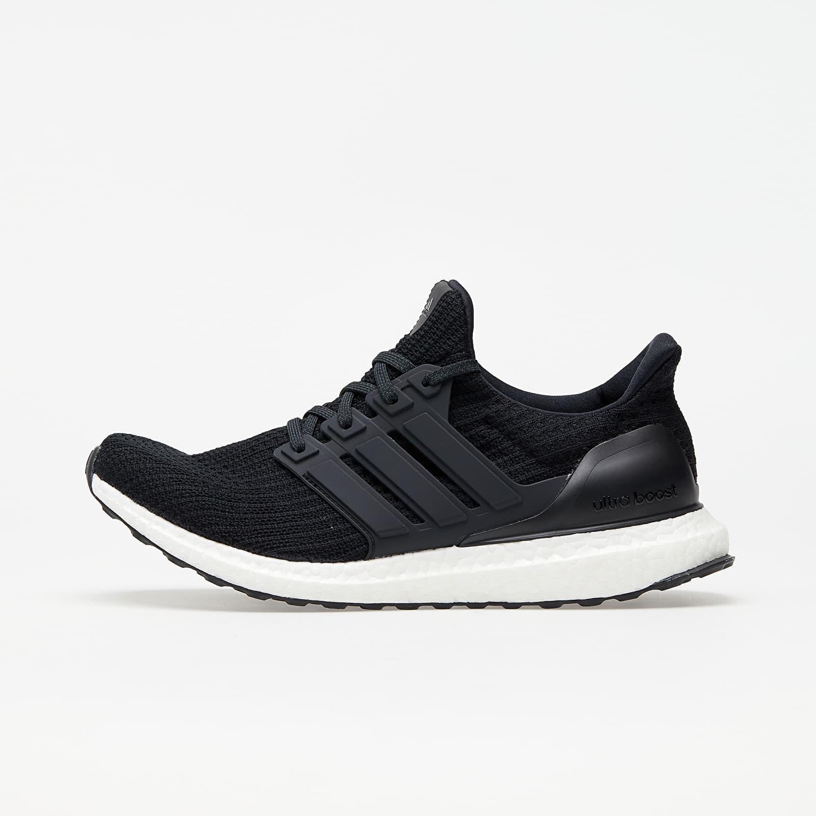 Pánske tenisky a topánky adidas Ultraboost Core Black/ Core Black/ Core Black