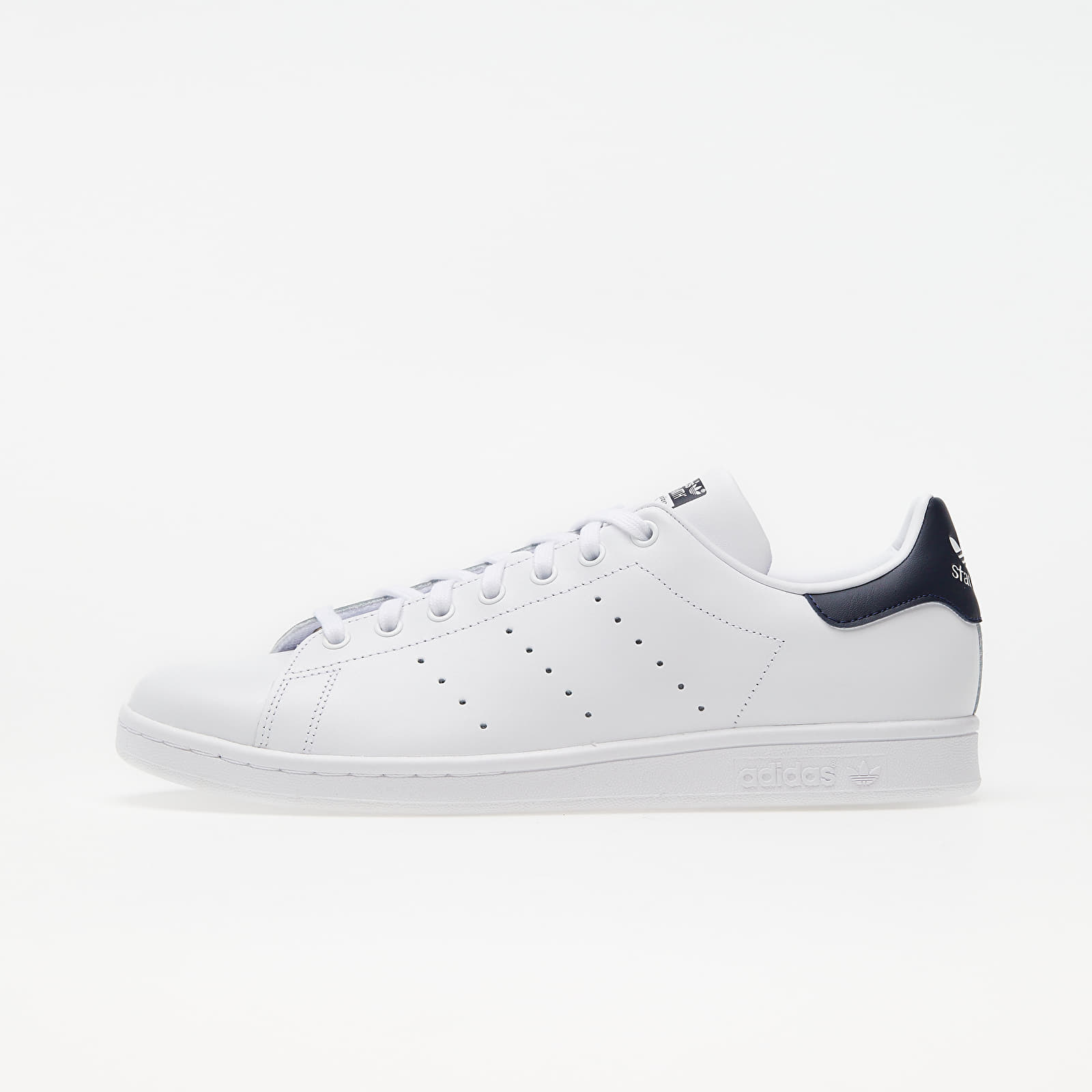 Мъжки кецове и обувки adidas Stan Smith Running White/New Navy