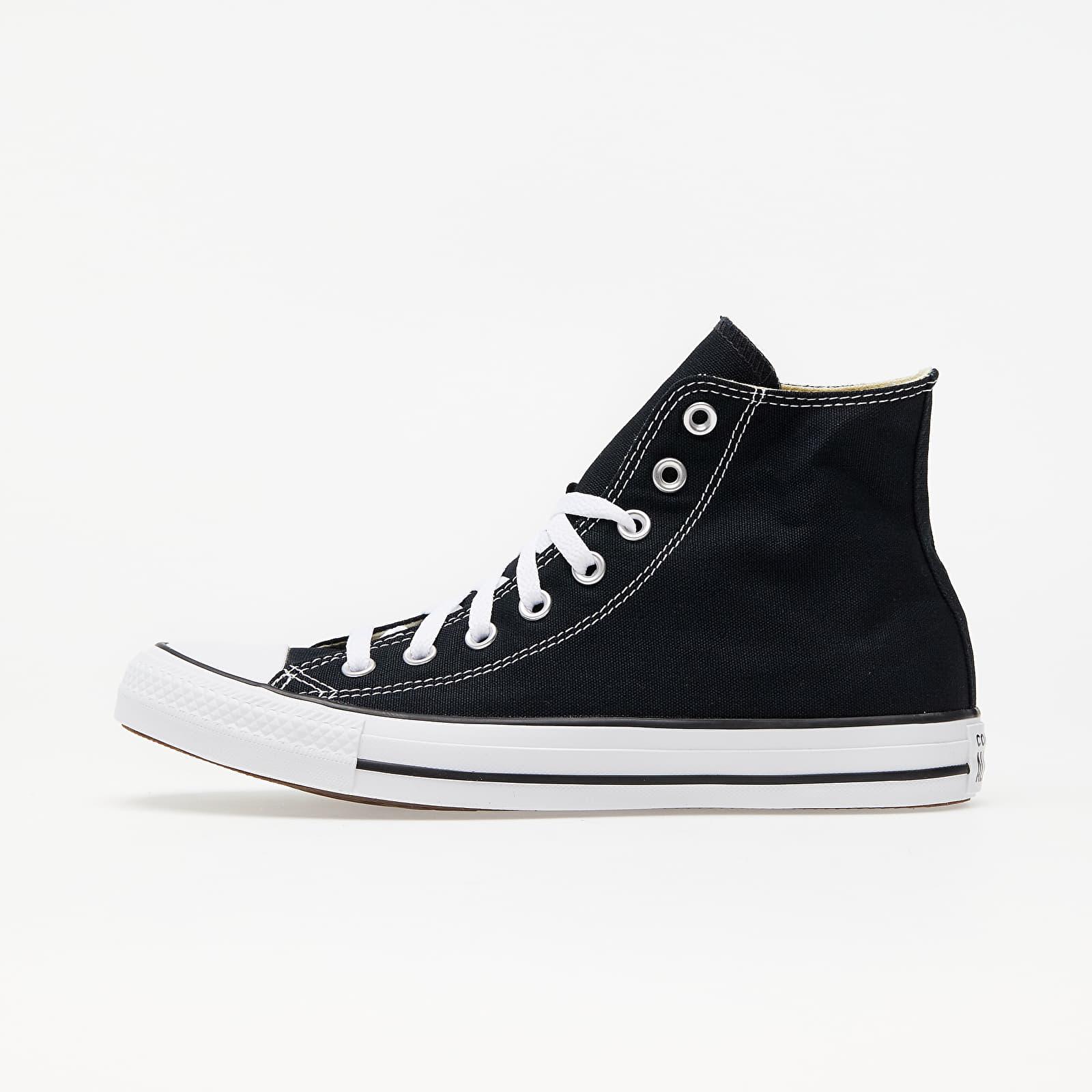 Converse All Star Hi Black EUR 45