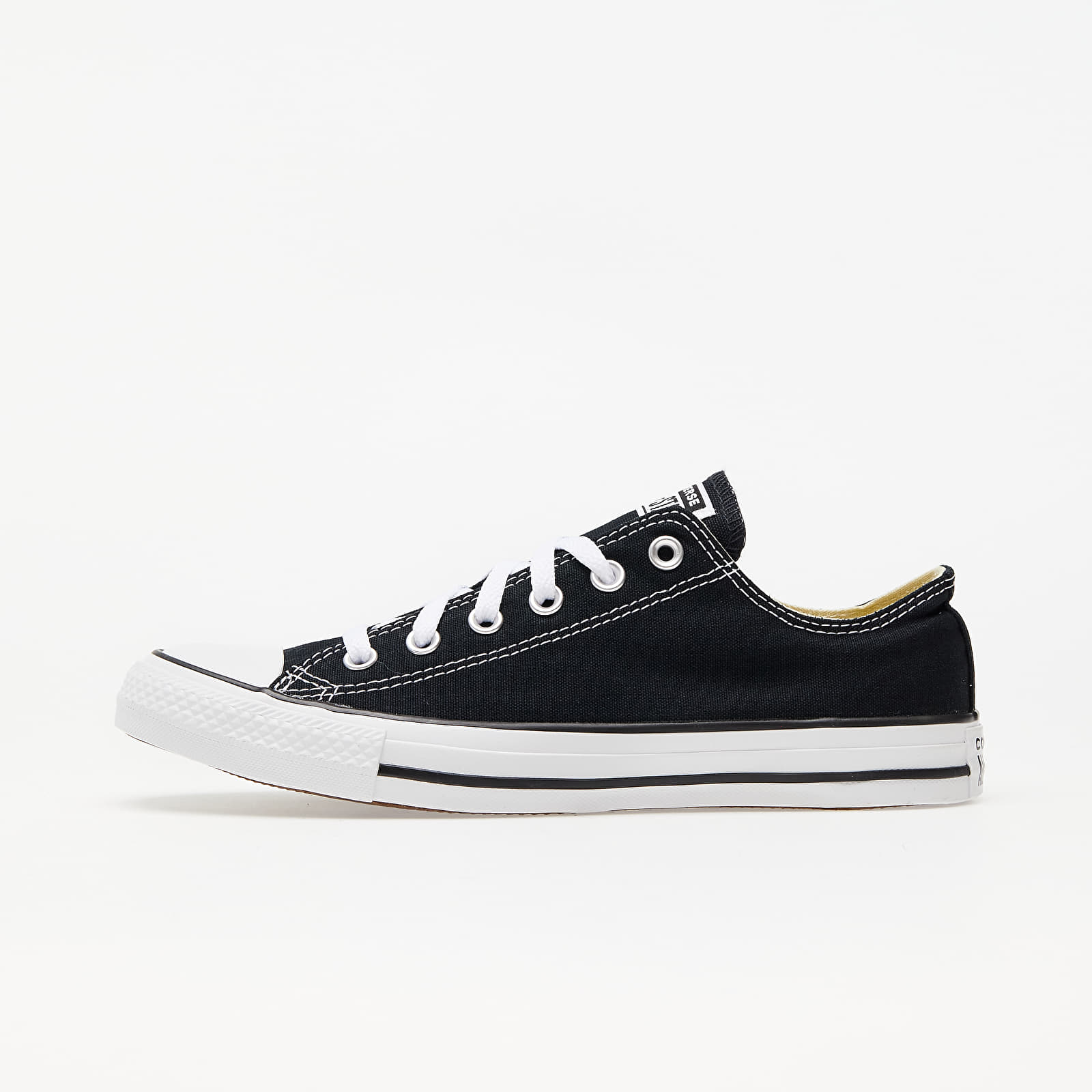 Converse All Star Low Trainers - Black EUR 40