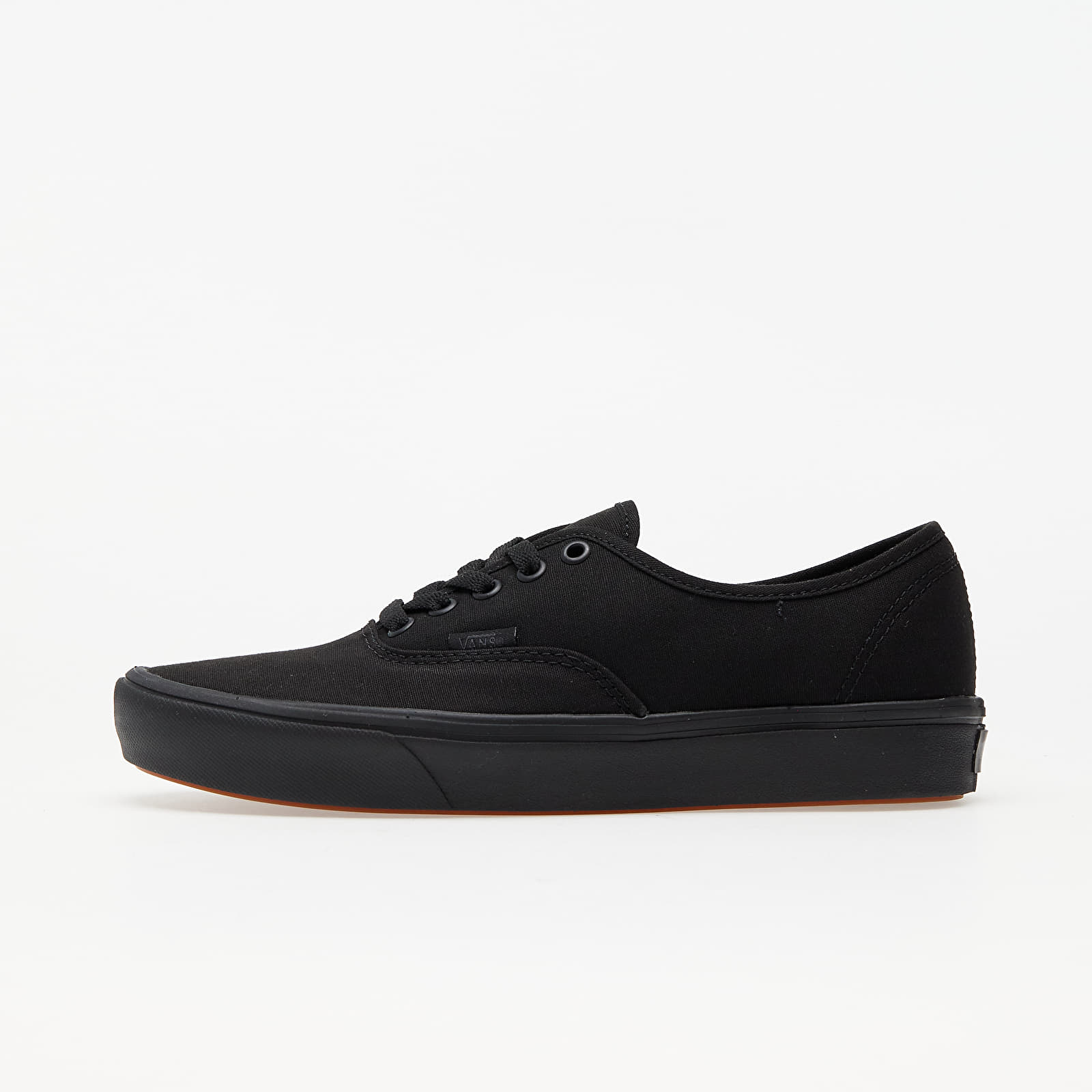 Pánské tenisky a boty Vans ComfyCush Authentic (Classic) Black/ Black