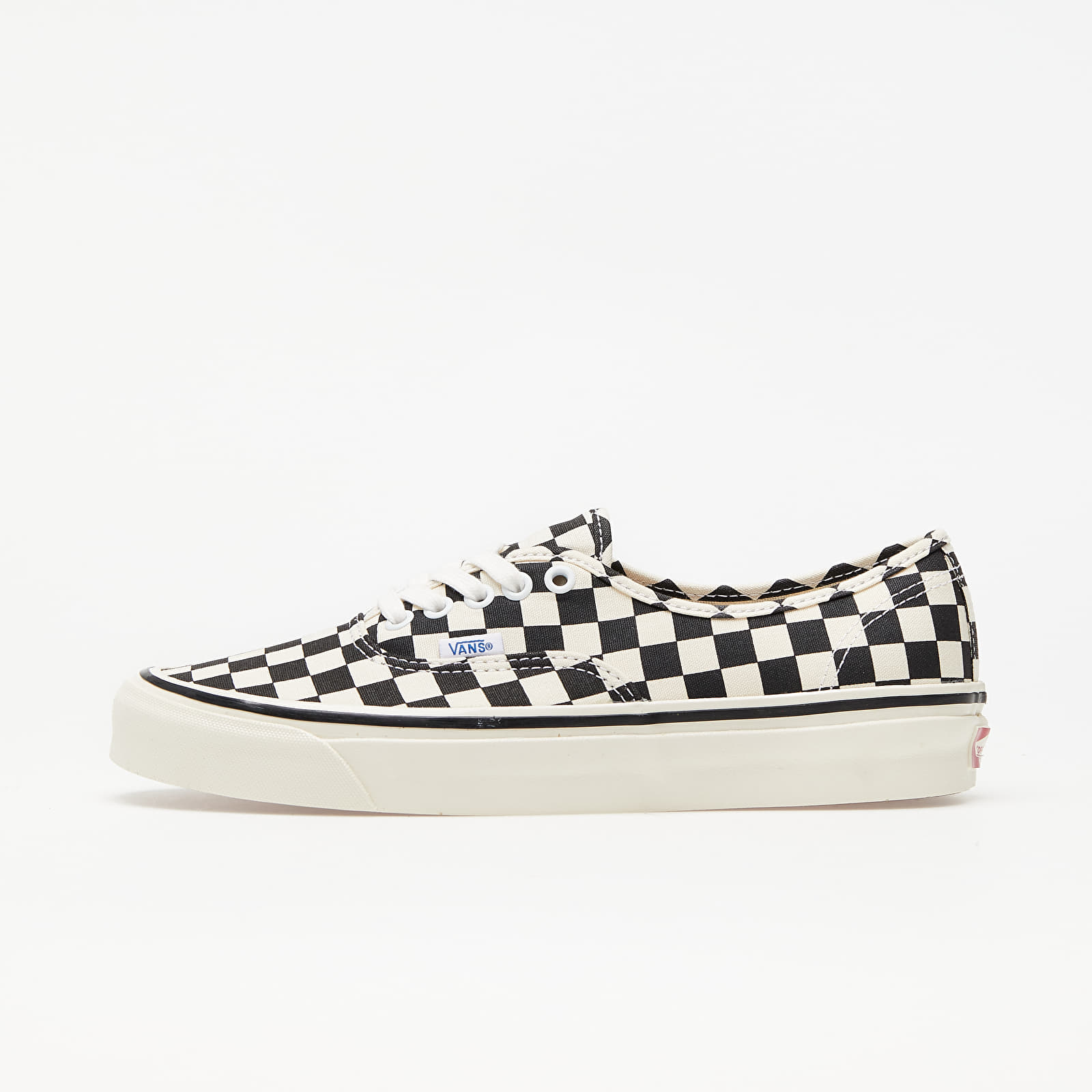 Мъжки кецове и обувки Vans Authentic 44 DX (Anaheim Factory) Black/ Checkerboard