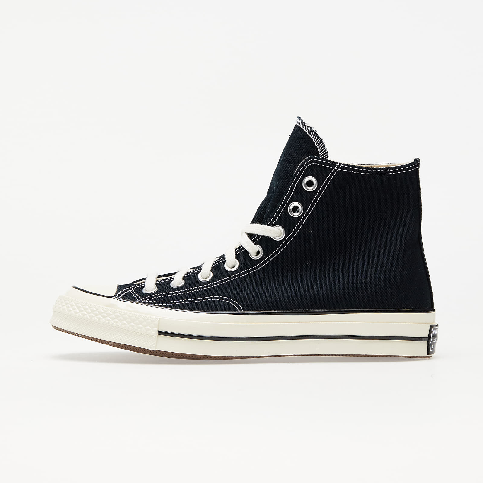 Men's shoes CONVERSE CHUCK TAYLOR ALL STAR 70 HI Black/ Black/ Egret