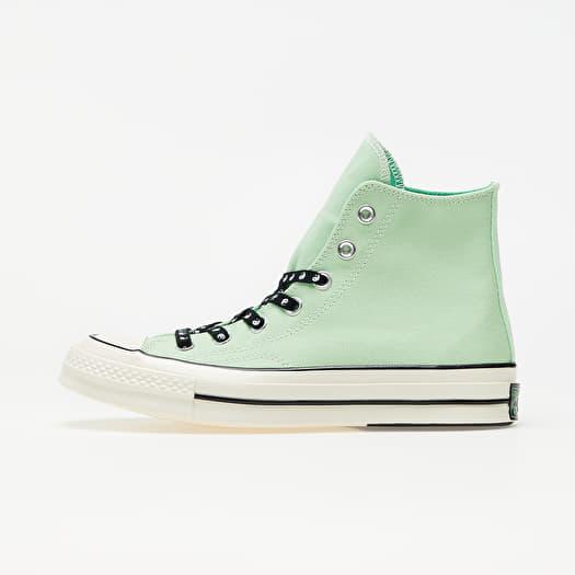 Converse Chuck 70 Hi Psy-KicksAphid Green/ Black/ Egret