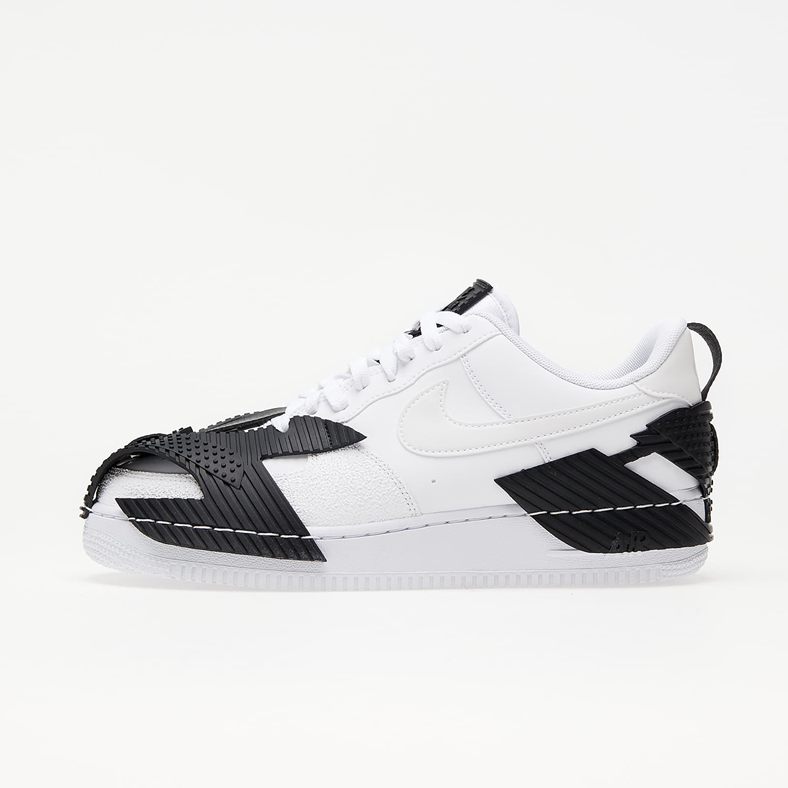 Nike Air Force 1 NDSTRKT White/ White-Black EUR 38