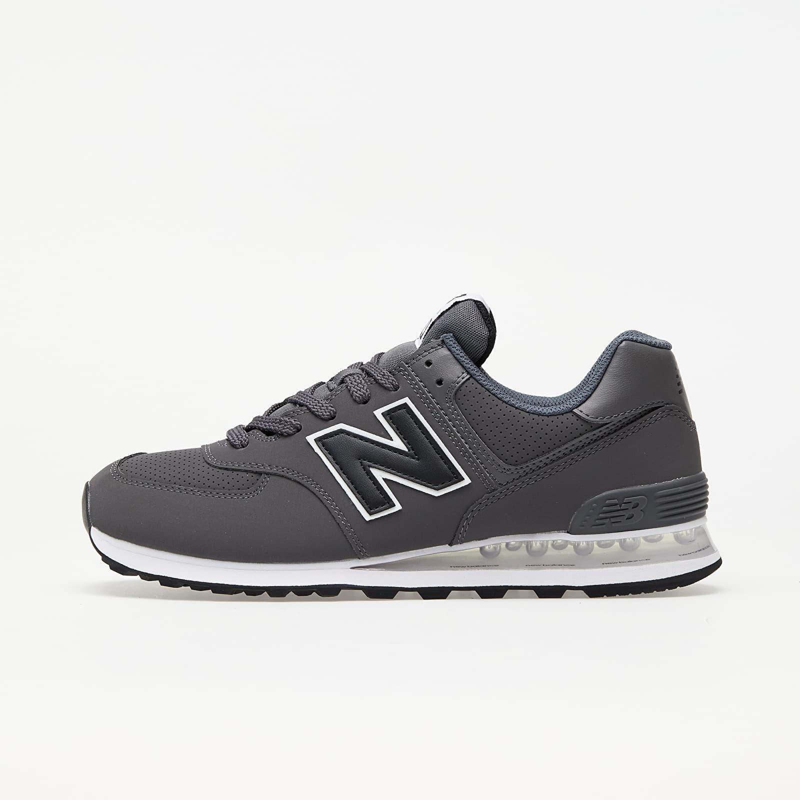 New Balance 574 Gray EUR 42