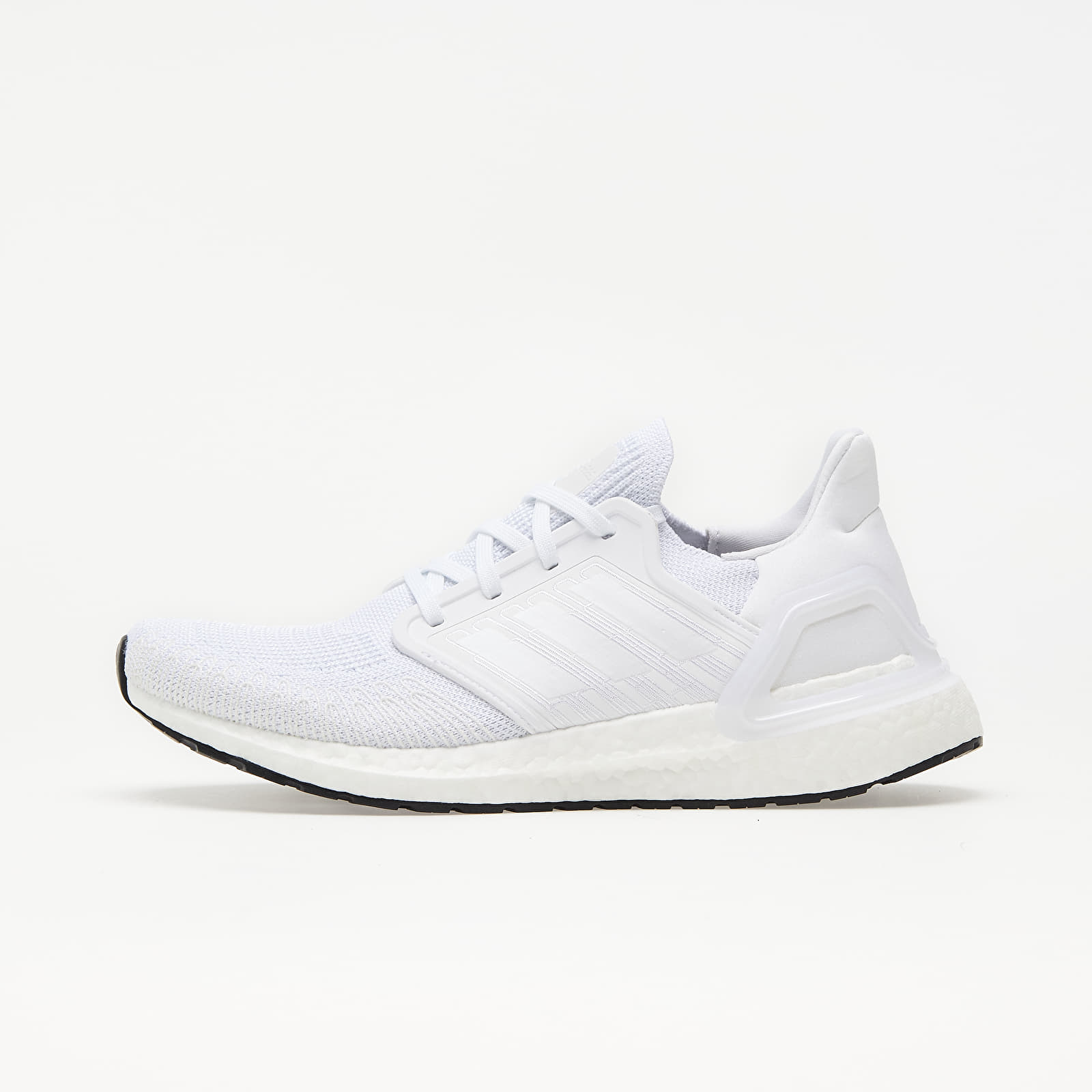 Men's shoes adidas UltraBOOST 20 Ftw White/ Ftw White/ Core Black